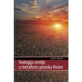 Teologija zemlje u metaforici proroka Hošee