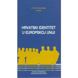 Hrvatski identitet u Europskoj uniji