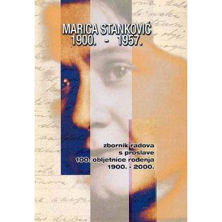 Marica Stanković 1900-1957.
