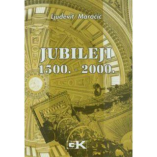 Jubileji 1300-2000.