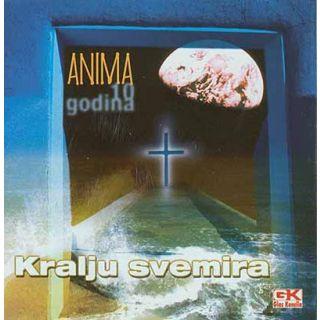 Kralju svemira (CD)