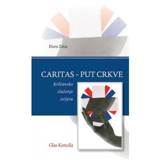 Caritas - put Crkve