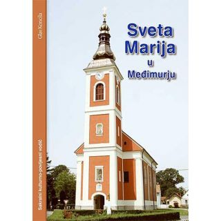 Sveta Marija u Međimurju
