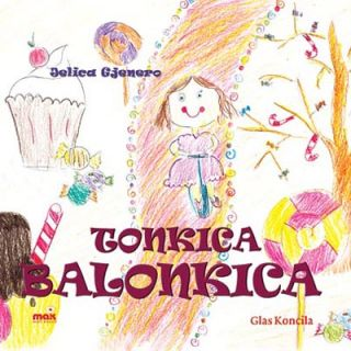 Tonkica Balonkica