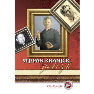 Stjepan Kranjčić - život i djelo