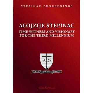 Cardinal Alojzije Stepinac