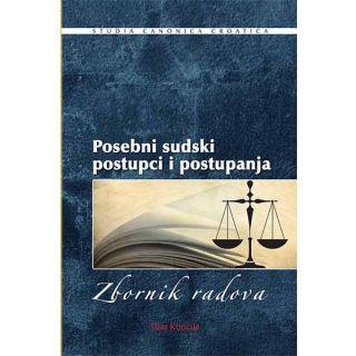 Posebni sudski postupci i postupanja