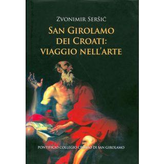 San Girolamo dei Croati: Viaggio nell'arte
