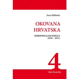 Okovana Hrvatska - Svezak IV.