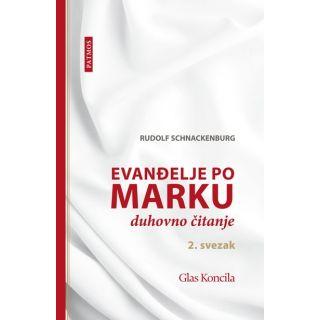Evanđelje po Marku - 2. dio