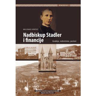 Nadbiskup Stadler i financije