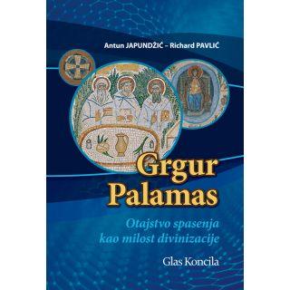 Grgur Palamas