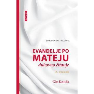Evanđelje po Mateju - 2. dio