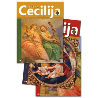 Sveta Cecilija